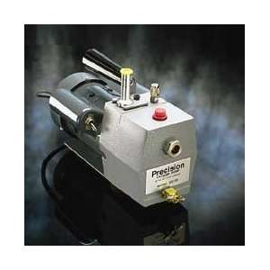 Precision Direct Drive Vacuum Chemical Resistant & Explosion Proof