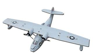 PBY Catalina Electric RC Airplane Plane Sea Plane Ready To Fly