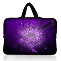 15 15.5 15.6 Laptop Netbook Sleeve Bag Case Cover+Hide Handle For
