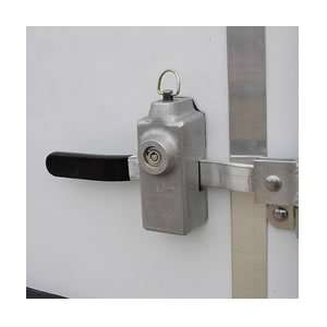 Blaylock Cargo Trailer Door Lock Automotive
