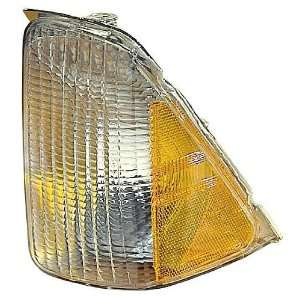 Depo 331 1533L US Ford Aerostar Driver Side Replacement Parking Light