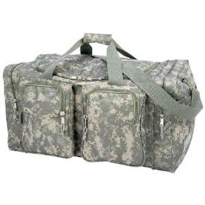 Best Quality Digital Camo Hvy Duty Tote Bag By Extreme Pak&trade 25 1