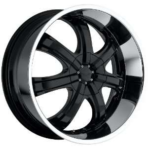 Eagle Alloys 051 Polished Wheel (22x9.5/5x150mm