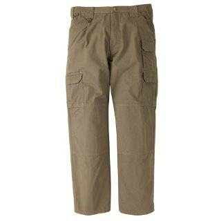 11 #74251 Mens Cotton Tactical Pant (Tundra, 38 32) by 5.11