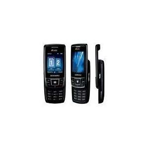 Samsung D880 Duos Noble Black Triband Unlocked Phone(not Compatible in