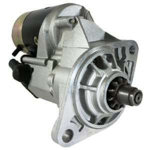 This is a Brand New Starter Fits Hino Industrial Equipment