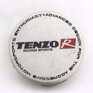 Tenzo R Racing Sport Wheel Center Cap #Dc 0036 Automotive