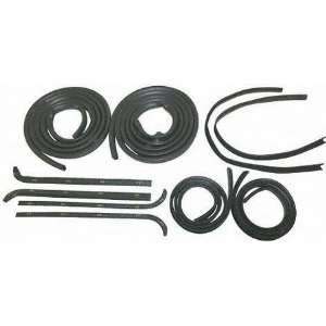 FORD F SERIES PICKUP f150 f250 f350 f450 f550 WEATHERSTRIP KIT TRUCK