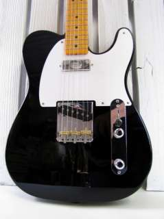 American Vintage Hot Rod 52 Telecaster Tele Guitar Thin skin finish