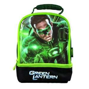 Thermos DC Comics Movie Series Green Lantern Double