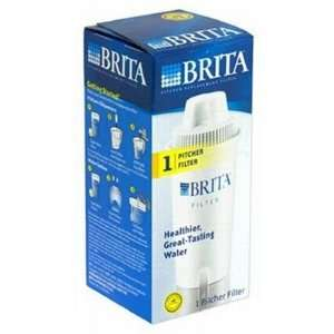 Brita Replacement Filter 1 Pack
