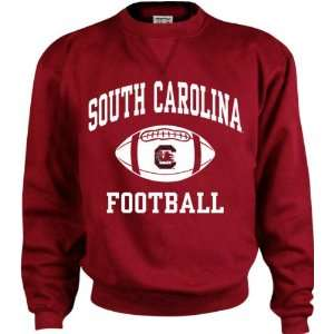 South Carolina Gamecocks Perennial Football Crewneck