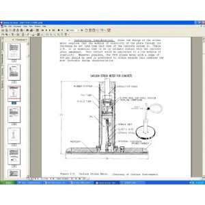 Instrumentation for Concrete Structures Eningeering Manual Guide Book