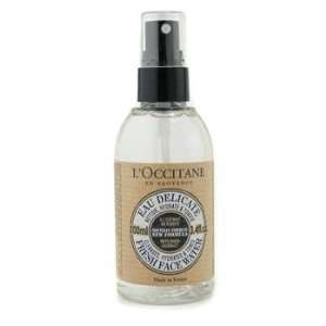 By LOccitane Shea Butter Fresh Face Water 100ml/3.4oz Beauty