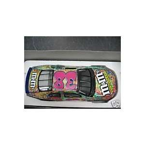 #38 M&Ms/ Groovy Summer Taurus 124 Diecast Stock Car Toys & Games