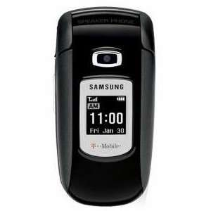 Samsung SGH T309 GSM Camera Phone Grey Black T Mobile