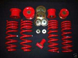 Pedders Suspension Lowering kit Dodge Chrysler