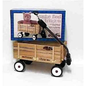 Stake Bed Wagon Flexible Flyer R6210T Toys & Games
