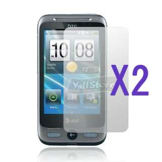 LCD Screen Protector Guard Cover For AT&T HTC Freestyle NEW