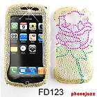 Samsung U820 Reality Hard Case Cover Silver Bling