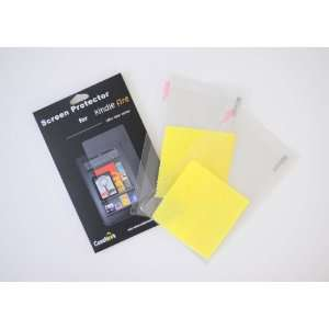 Kindle Fire Screen Protector Ultra Clear Anti Glare   3
