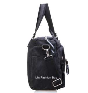 2011 Fashion Mens Casual Mens Canvas Shoulder Bag 1012