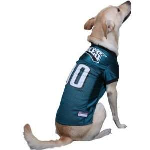 Eagles Dog Jersey   Large Size (PLEASE SEE SIZING TIPS IN DESCRIPTION