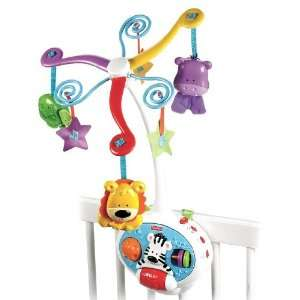 Fisher Price Brilliant Basics 2 in 1 Activity Friends