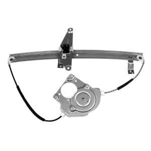 Dorman 740 843 Honda/Isuzu Front Passenger Side Power Window Regulator