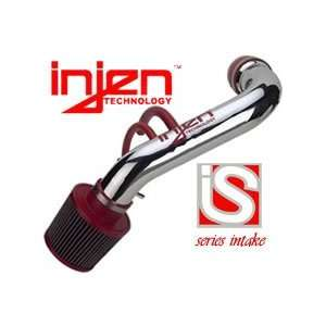 Injen IS1520BLK Short Ram Intake System Automotive