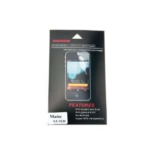 Anti glare Matte Screen Protector for AT&T Samsung Galaxy