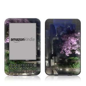 Gotham Garden Design Protective Decal Skin Sticker for