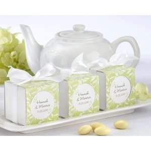 Sage Fields Make It Yours Personalized Favor Box Kit