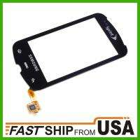 Sprint Samsung Moment M900 Touch Screen Digitizer Parts