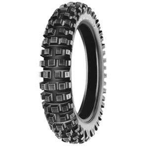 Cheng Shin C755 Knobby MX Tires   Rear Automotive