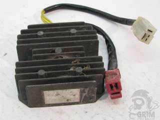 1978 1981 1980 Honda CX500 Voltage Regulator Rectifier