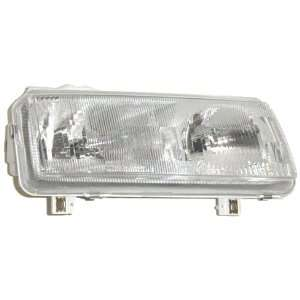 OE Replacement Volkswagen Passat Passenger Side Headlight