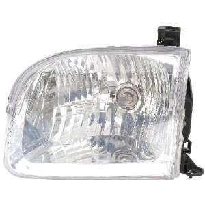 TOYOTA SEQUOIA/TUNDRA RIGHT HEADLIGHT 1 04, 00 04 NEW