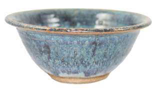 Mountain Arts Handthrown Pottery Soup Cup   ET00053