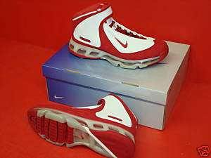 NIKE AIR MAX 360 BB MENS BASKETBALL SIZE 18 NIB