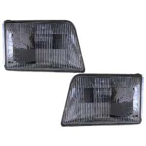 Ford Ranger Headlights Oe Style Headlamps Driver/Passenger