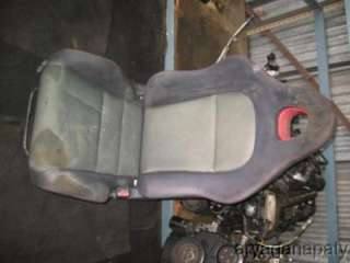 02 03 04 05 honda civic OEM R front seats STOCK si hatchback