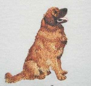 GOLDEN RETRIEVER Dog~Iron on Embroidered Applique Patch
