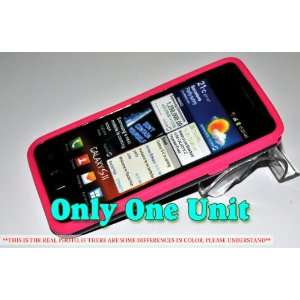 Bumper for Samsung Galaxy SII I9100 Jc134b Cell Phones & Accessories