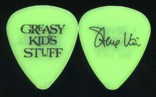 STEVE VAI 1990s RARE Guitar Pick GREASY KIDS STUFF