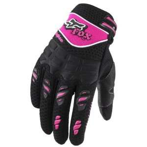 Fox Racing Girls Dirtpaw Gloves