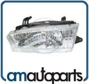 97 99 Subaru Legacy Outback Headlight Headlamp Light Lamp LH Left