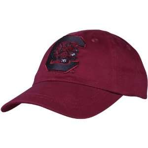 NCAA South Carolina Gamecocks Toddler Garnet Big Logo