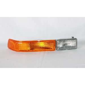 98 04 CHEVY CHEVROLET BLAZER/S10 PICK UP (W/F.L) PARKING SIGNAL LIGHT