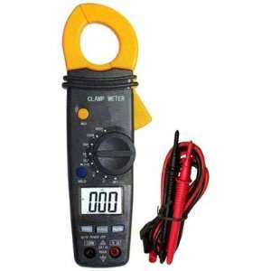 57250 400A AC Cat III Auto Ranging Slim Line Clamp Meter Toys & Games